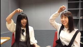 2018年10月1日(月)2じゃないよ!北川愛乃vs熊崎晴香