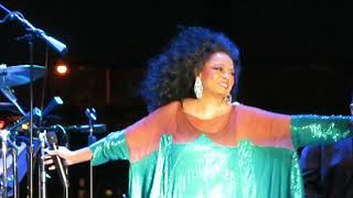 Diana Ross - Touch Me In The Morning (Pier 17, The RoofTop, NYC, NY - 09-30-2018)