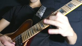 How To Play Guitar FAST!