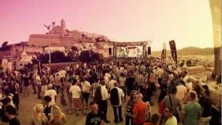 IMS Festival Dalt Villa - IMS Ibiza 2012 - Grand Finale Official After Movie