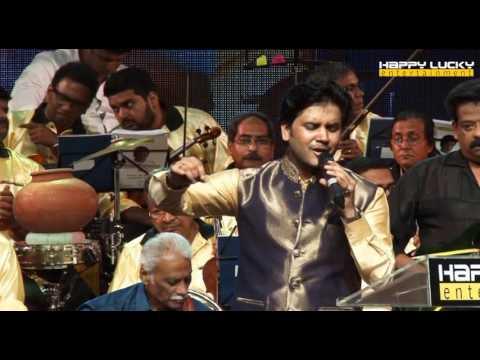 Parda hai parda.... by HappyLucky Entertainment. Singer Javed Ali