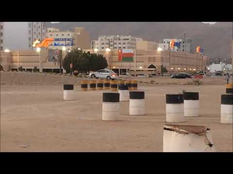 Learning Slop in Oman