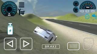 Car Racing Lamborghini - Test Drive - Simulator Game - Mat Beng TV Games | GamePaly Android