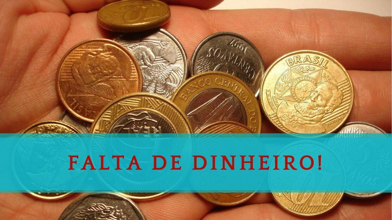 O que fazer quando falta dinheiro para pagar as contas? - Felipe Baqui