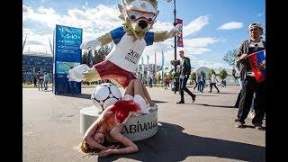 в Петербурге у стадиона задержали активистов