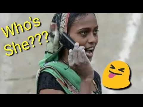 Very funny Bihar lady talking to Jio customer care..