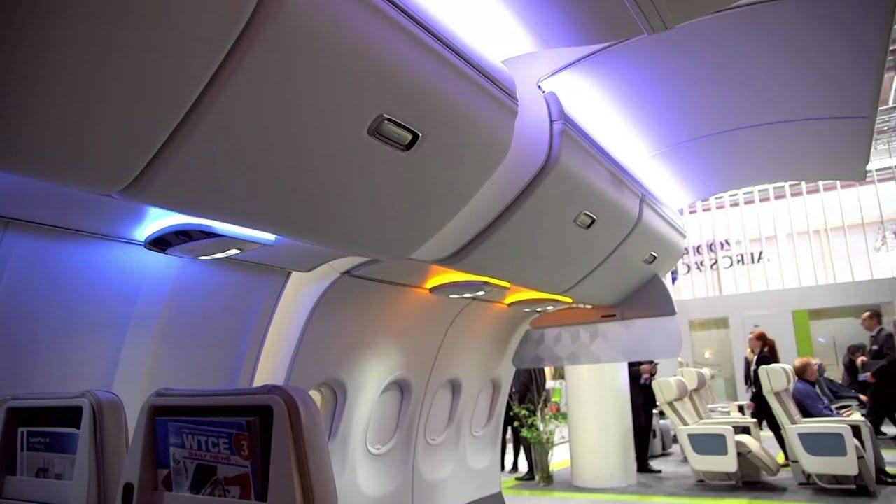 Interview With Pierre Antony Vastra Executive Vice President Zodiac Aerospace Youtube