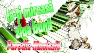 Ia-ti Mireasa Ziua Buna, Parodie Muzicala, Remade 2015