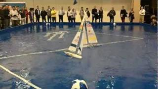 CMRC - Strictly Sail RC Match Racing