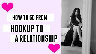 HOW TO GO FROM HOOKUP TO A RELATIONSHIP | LEXI NOEL CATCHING KELCE