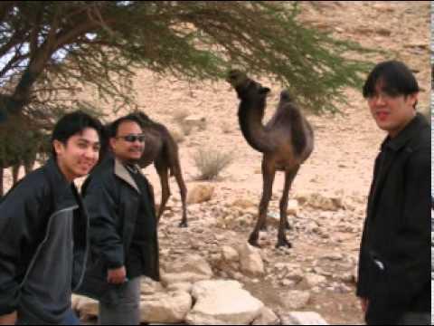 Riyadh (Red Sand Trip)