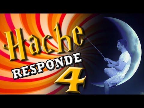 HACHE RESPONDE a VIDEOS y AUDIOS