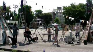 Be-In2009 早苗ネネ 星川まり 検索動画 2