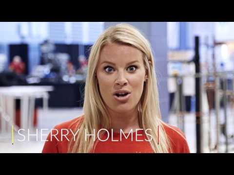 Sherry Holmes Explains SCNC