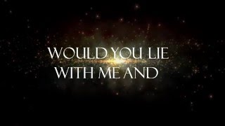 Chasing Cars - Snow Patrol (Lyric Video) - Cover