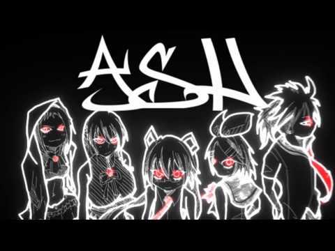 初音ミク・鏡音リン・巡音ルカ・GUMI『Ash』【 VOCALOID 新曲紹介】