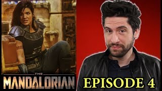 The Mandalorian: Episode 4 - Review