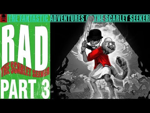 RAD Gameplay Walkthrough | Indie Roguelike PS4/PC/Switch/ Xbox One Game - Part 3