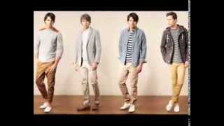Fashion Tips For Lean Guys | Getit Fashion Thumbnail