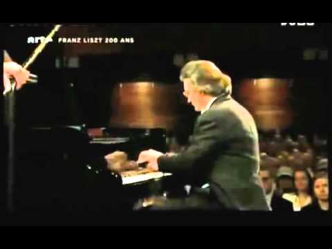 Liszt Totentanz Dance of Death Konstantin Scherbakov ChristianThielemann