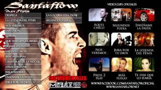 INSTRUMENTAL Santaflow - Segundos fuera (ORIGINAL)
