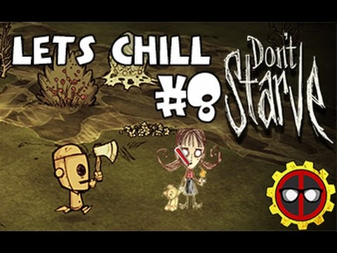 Let's Chill #8 - Fall Flu