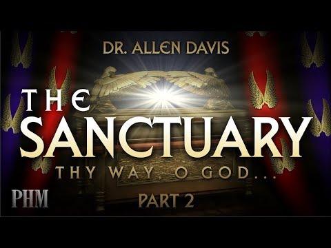 Message #2: The Sanctuary as a Model of Redemption (Part 1)