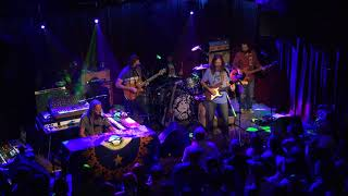 Chris Robinson Brotherhood - 4K - 10.06.17 - Ardmore Music Hall - 2nd Set