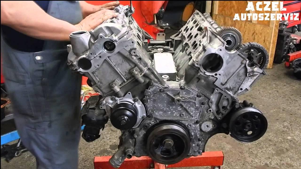 c engine
