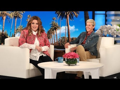 Melissa McCarthy Pre-Apologizes to Ellen for Any Birthday Party Shenanigans