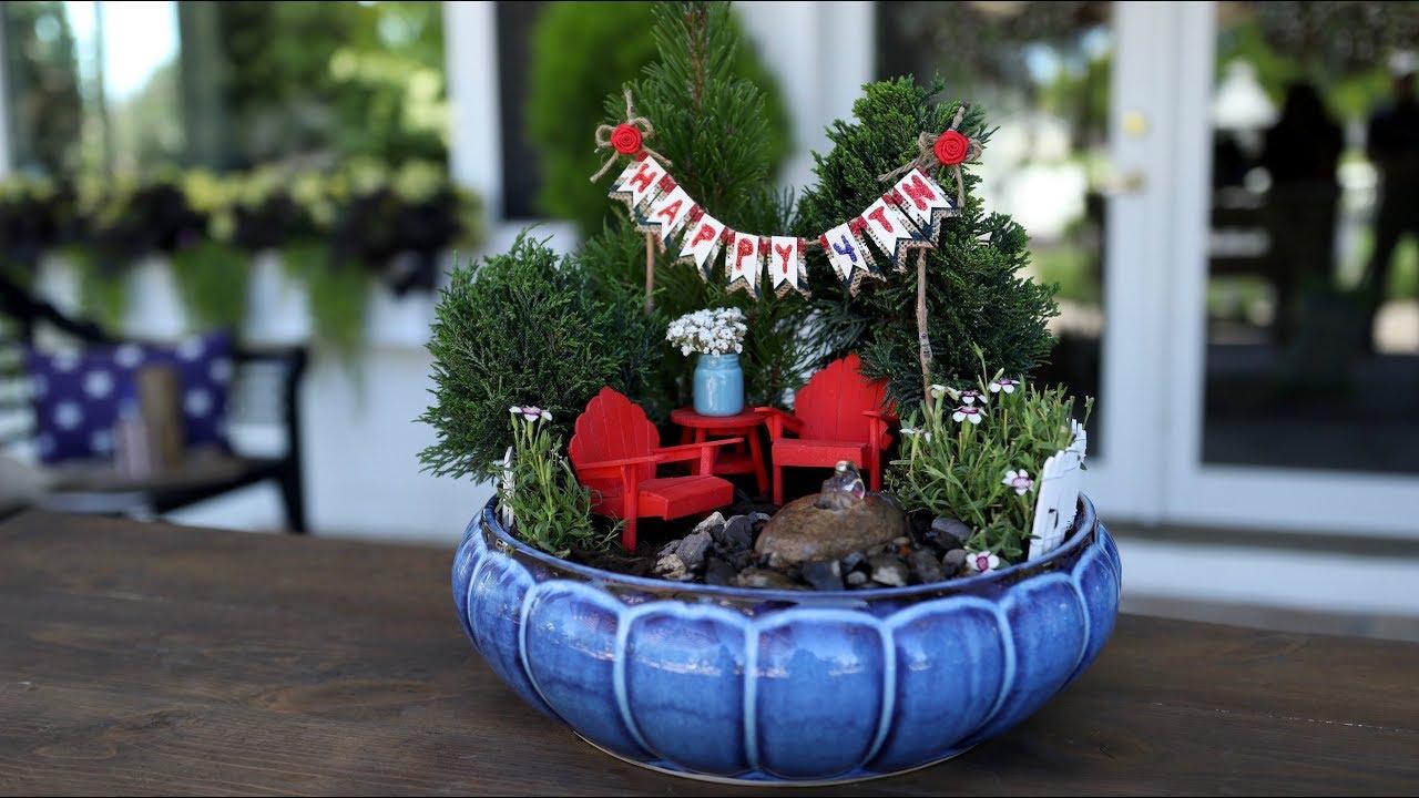 4th-of-july-miniature-garden-garden-answer