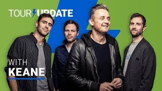 Baixar Tour Update: Keane Is Releasing A New Album, 'Cause And Effect' | setlist.fm