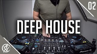 Baixar Deep House Mix 2018   #2   The Best of Deep House 2018 by Adrian Noble