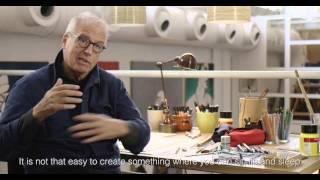 designer MARC SADLER for Désirée