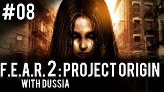 F.E.A.R. 2: Project Origin - #08 Robi się strasznie