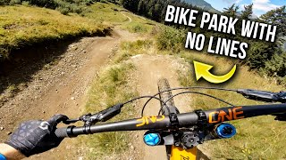 Have You Ever Heard of Morgins Bike Park? It's Incredible.