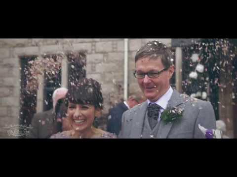 Wedding Video Highlights - Mar Lodge Estate, Braemar, by http://www.whiteballoonfilms.co.uk/