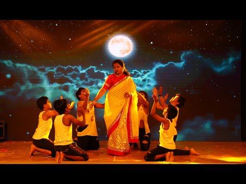 Amma Amma  Mother concept Dance @ BREAK OUT - 2018