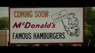 The Founder Trailer #3 (2017) - Movieclips Trailers - 2017 Movie Trailers