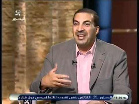 د. عمرو خالد: