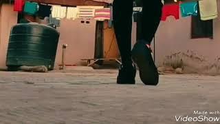 Olamide puna dance video