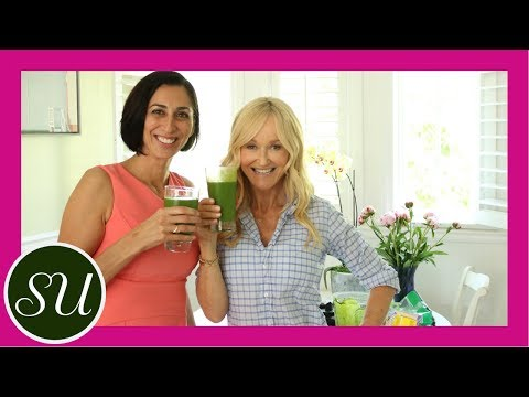 Best Ever Plant-Based, Whole Foods Green Smoothie Recipe