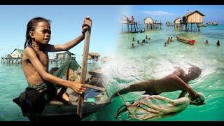 Bajau Laut suku