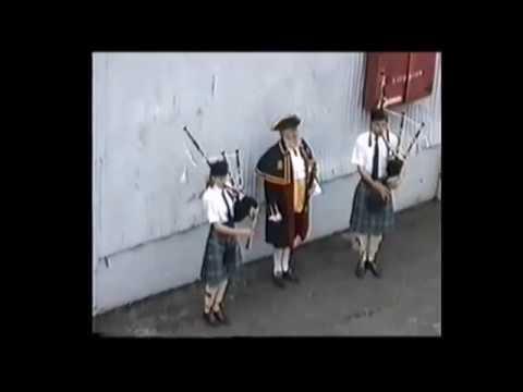 "Gene Williams(Birkenstock) "" m/s Albatros""  (2)   Halifax - Boston     1998"