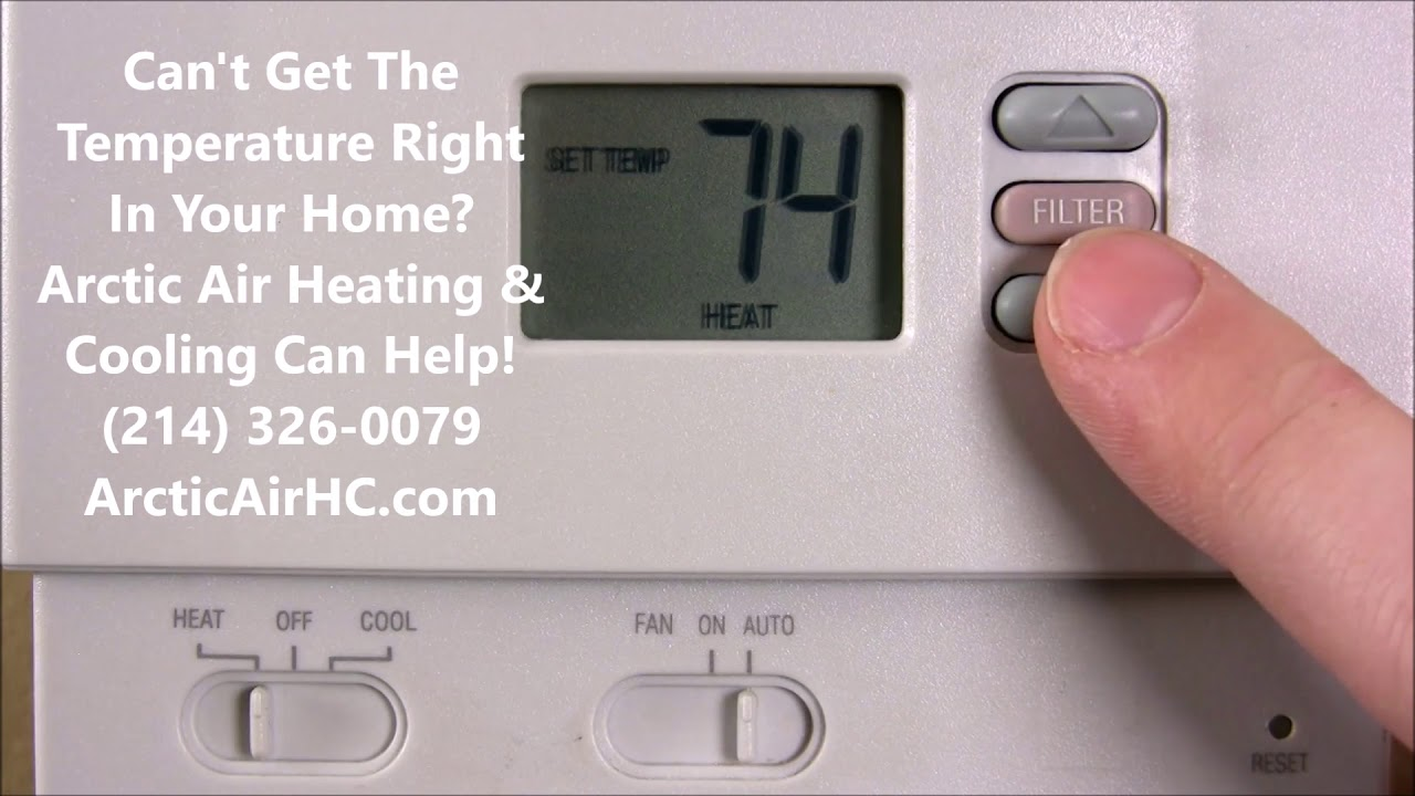 Download Furnace And Heater Repair Service Gainesville, Cooke County Texas - Arctic Air Heating And Cooling