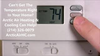 Furnace And Heater Repair Service Gainesville, Cooke County Texas  Arctic Air Heating And Cooling