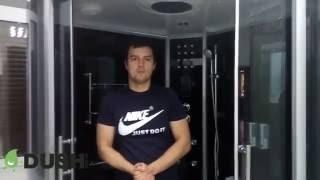 Гидромассажный душевой бокс Atlantis 1318(https://dush.com.ua/dushevye-boksy/gidromassazhnyy-boks-atlantis-akl-1318.html., 2016-09-07T15:37:31.000Z)