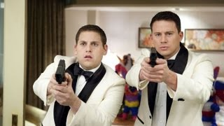 21 Jump Street - Movie Review