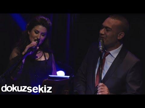 İclal Aydın - Bir Servi Diktim / Şu Karşıki Dağda (feat. Mümin Sarıkaya) (Konser Video)