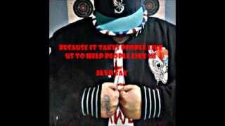 "JayO Sav FEAT Halfsmoked, Lucious & Bubba the rez dont change ""Native American Hiphop"